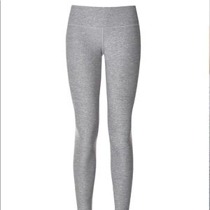 Lulu Lemon Wonder Under Leggings